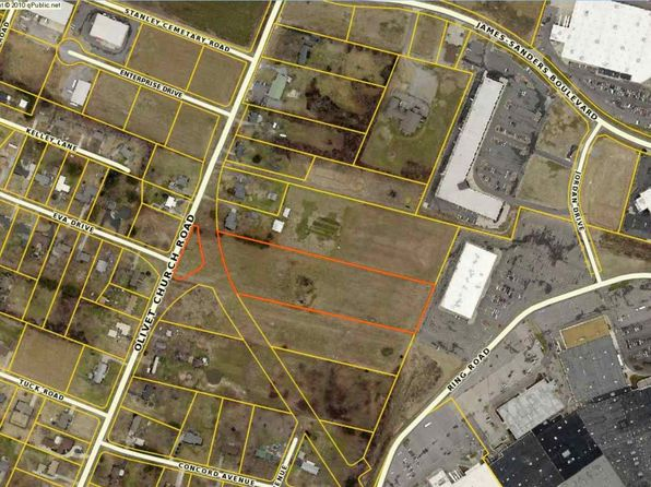 null bed null bath Vacant Land at 3180 Olivet Church Road Tract 3 Paducah, KY, 42001 is for sale at 275k - 1 of 2