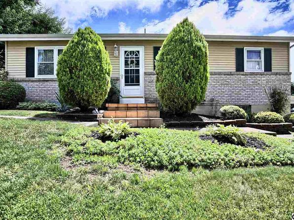 3 bed 1 bath Single Family at 6100 Clearfield St Harrisburg, PA, 17111 is for sale at 155k - 1 of 25