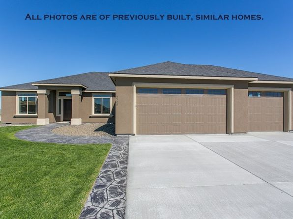 4 bed 2 bath Single Family at 6410 Collins Rd West Richland, WA, 99353 is for sale at 411k - 1 of 46