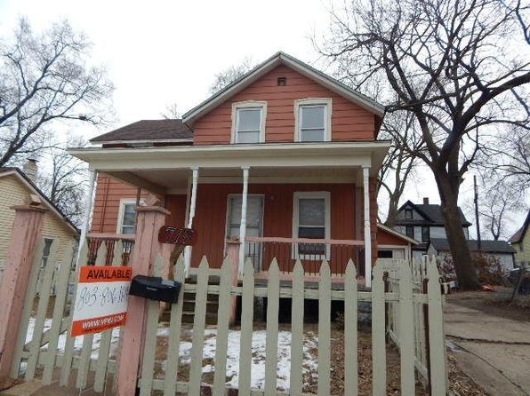 3 bed 1.5 bath Single Family at 715 Kishwaukee Ct Rockford, IL, 61104 is for sale at 15k - 1 of 2