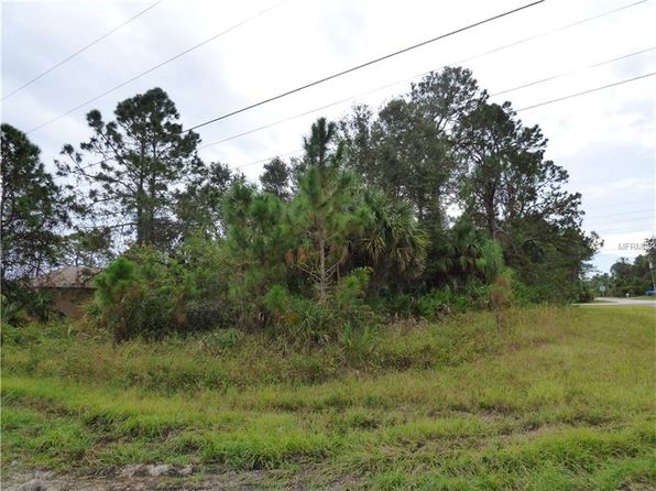null bed null bath Vacant Land at  GRANDVIEW DR NORTH PORT, FL, 34288 is for sale at 18k - 1 of 5