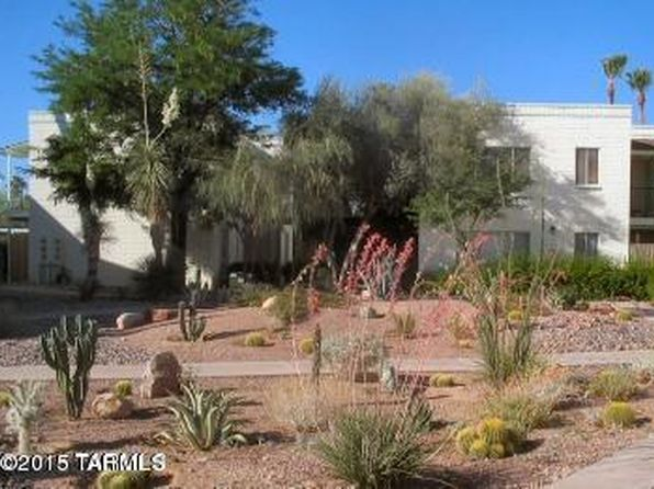 2 bed 2 bath Condo at 8450 E Old Spanish Trl Tucson, AZ, 85710 is for sale at 76k - 1 of 23