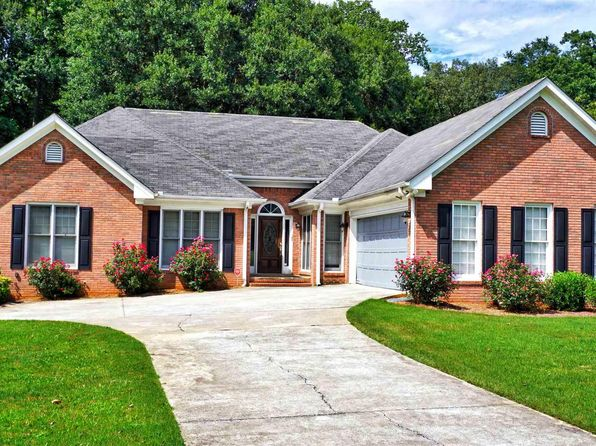 5 bed 4 bath Single Family at 1350 Winesap Ct SE Conyers, GA, 30013 is for sale at 270k - 1 of 4