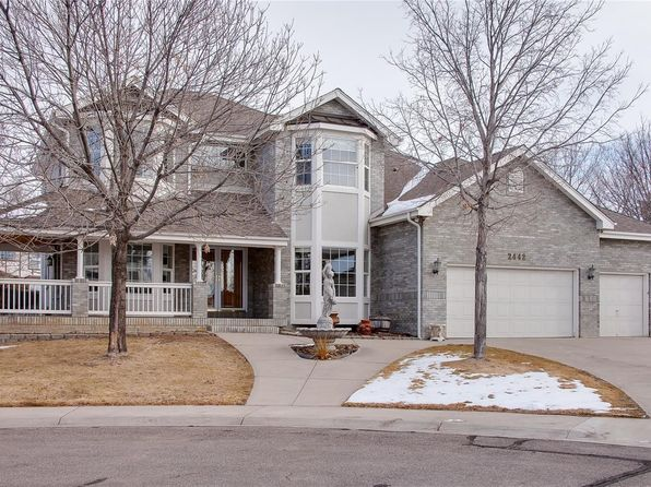 3 bed 3 bath Single Family at 2442 W Peakview Ct Littleton, CO, 80120 is for sale at 730k - 1 of 27