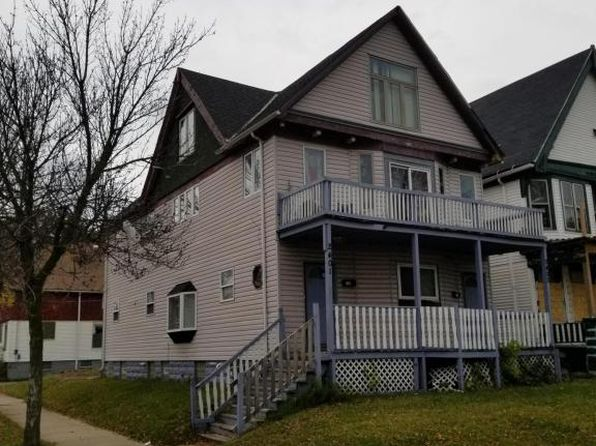 6 bed 2 bath Multi Family at 2401 N 34th St Milwaukee, WI, 53210 is for sale at 35k - 1 of 2