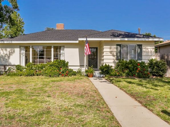 4 bed 3 bath Single Family at 255 S Worthy Dr Glendora, CA, 91741 is for sale at 668k - 1 of 44
