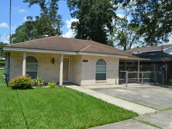 4 bed 2 bath Single Family at 2808 Jeanne St Marrero, LA, 70072 is for sale at 138k - 1 of 20