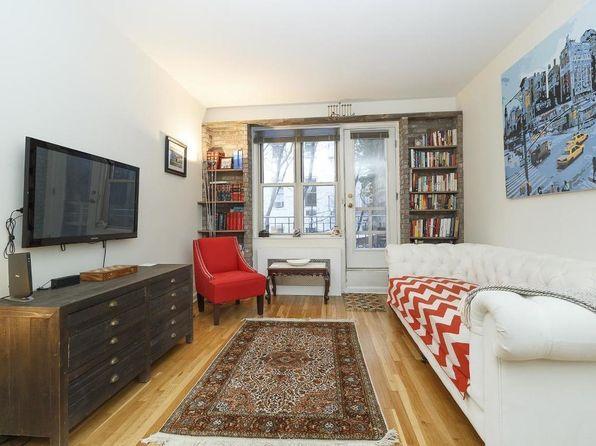 1 bed 1 bath Cooperative at 11 Charlton St New York, NY, 10014 is for sale at 975k - 1 of 10