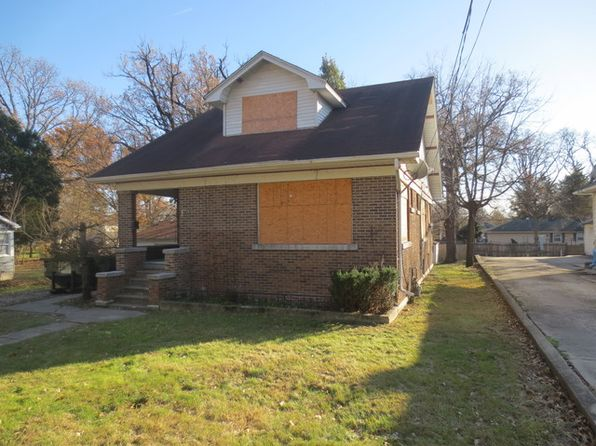 4 bed 2 bath Single Family at 412 Maude Ave Joliet, IL, 60433 is for sale at 50k - 1 of 11