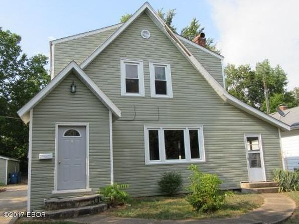 3 bed 1.5 bath Single Family at 1702 Pace Ave Mount Vernon, IL, 62864 is for sale at 36k - 1 of 100