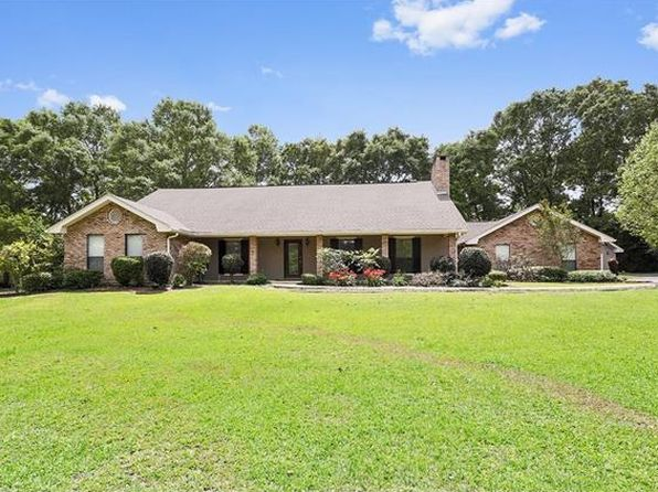 5 bed 3 bath Single Family at 19479 Pinewood Rd Bogalusa, LA, 70427 is for sale at 264k - 1 of 11