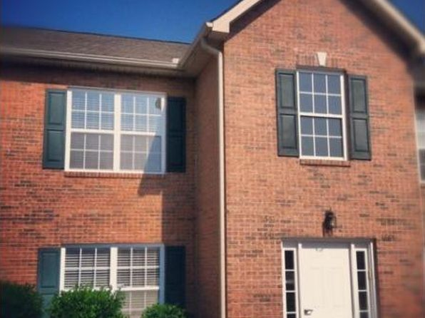 1 bed 2 bath Condo at 1663 Maple View Way Knoxville, TN, 37918 is for sale at 64k - 1 of 16