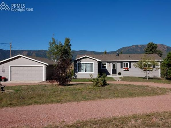 4 bed 3 bath Multi Family at 16050 Old Denver Rd Monument, CO, 80132 is for sale at 500k - 1 of 35