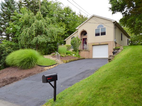 3 bed 2 bath Single Family at 8400 Van Buren Dr Pittsburgh, PA, 15237 is for sale at 250k - 1 of 24