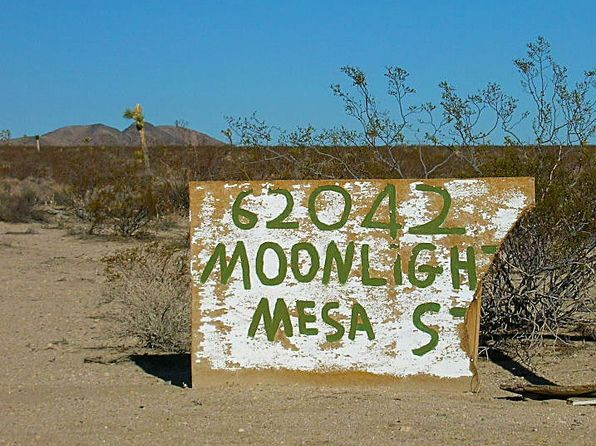 null bed null bath Vacant Land at 62042 Moonlight Mesa St Landers, CA, 92285 is for sale at 60k - 1 of 12