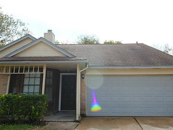 3 bed 2 bath Single Family at 15707 SPRUCE POINT DR HOUSTON, TX, 77084 is for sale at 145k - 1 of 10