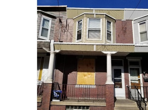 3 bed 2 bath Townhouse at 727 E Ontario St Philadelphia, PA, 19134 is for sale at 35k - 1 of 25
