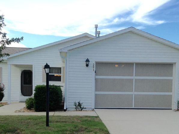 2 bed 2 bath Single Family at 291 MAULDIN PL THE VILLAGES, FL, 32162 is for sale at 214k - 1 of 10