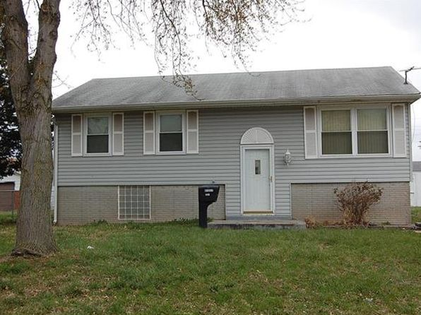 3 bed 2 bath Single Family at 1113 Saint Clement Dr Cahokia, IL, 62206 is for sale at 40k - 1 of 15