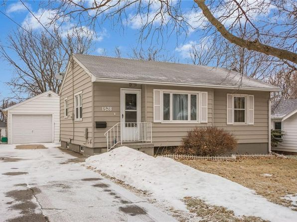 2 bed 1 bath Single Family at 1528 Milton Ave Des Moines, IA, 50316 is for sale at 85k - 1 of 17