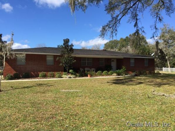 3 bed 3 bath Single Family at 9900 NE 20th Terrace Rd Anthony, FL, 32617 is for sale at 255k - 1 of 25