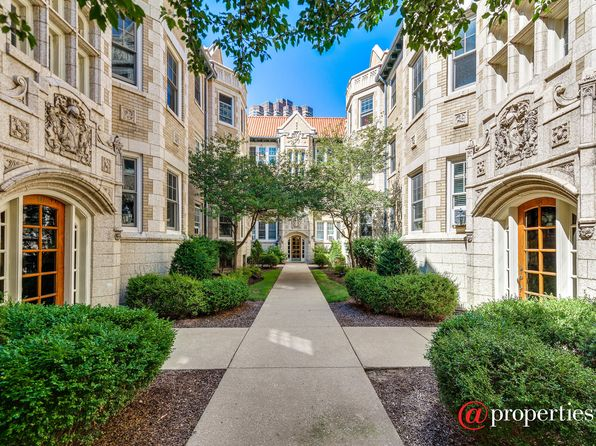 1 bed 1 bath Condo at 536 W Brompton Ave Chicago, IL, 60657 is for sale at 200k - 1 of 13