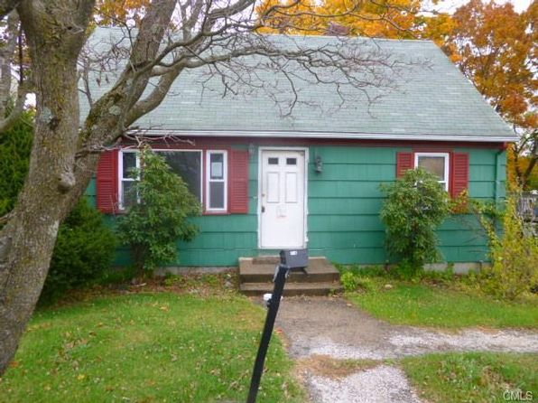 4 bed 1 bath Single Family at Undisclosed Address BRIDGEPORT, CT, 06606 is for sale at 180k - 1 of 14