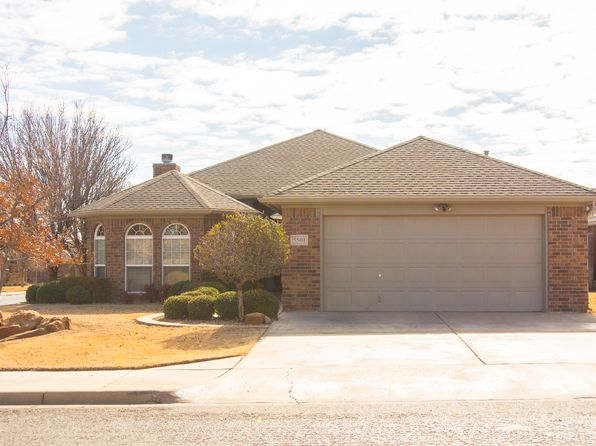 3 bed 2 bath Single Family at 5501 101st St Lubbock, TX, 79424 is for sale at 189k - 1 of 17