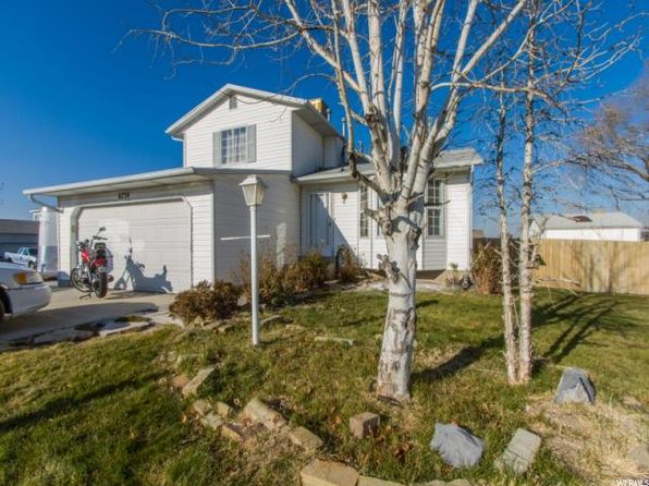 3 bed 1.5 bath Single Family at 6734 W 4145 S West Valley, UT, 84128 is for sale at 265k - 1 of 25