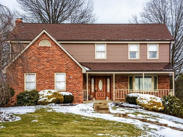 4 bed 4 bath Single Family at 1554 King James Dr Pittsburgh, PA, 15237 is for sale at 440k - 1 of 24