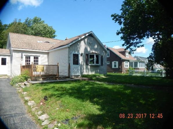 3 bed 2 bath Single Family at 21 Hammond St Dannemora, NY, 12929 is for sale at 38k - 1 of 10