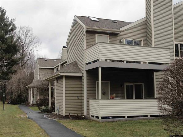 2 bed 1 bath Condo at 233 Monmouth Way Clifton Park, NY, 12065 is for sale at 144k - 1 of 25