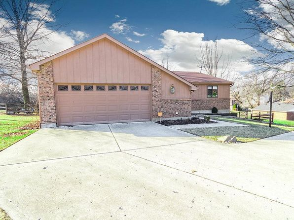 3 bed 4 bath Single Family at 5483 Edger Dr Cincinnati, OH, 45239 is for sale at 190k - 1 of 25
