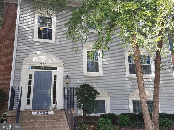 3 bed 2 bath Condo at 3902 Golf Tee Ct Fairfax, VA, 22033 is for sale at 285k - google static map