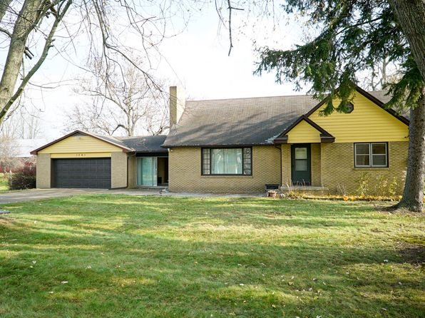 4 bed 1 bath Single Family at 1361 S Poseyville Rd Midland, MI, 48640 is for sale at 130k - 1 of 14