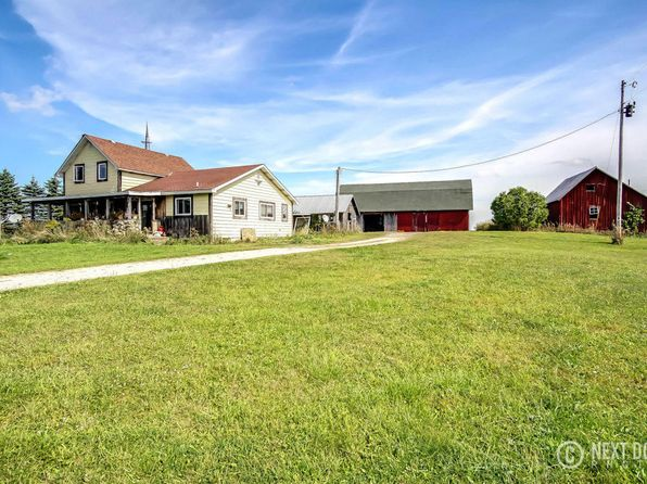 4 bed 2 bath Single Family at 1642 N Schoenherr Rd Custer, MI, 49405 is for sale at 145k - 1 of 37