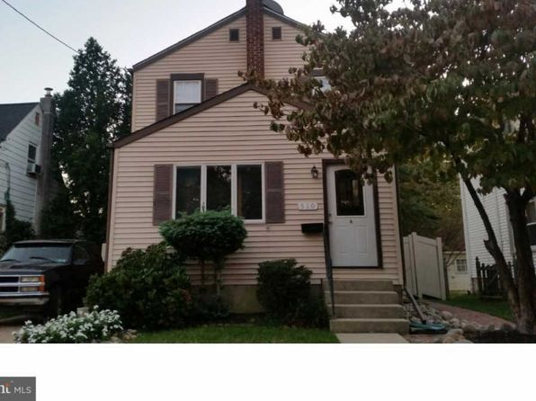 3 bed 1.5 bath Single Family at 510 Thayer St Ridley Park, PA, 19078 is for sale at 210k - 1 of 25