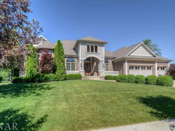 5 bed 4 bath Single Family at 47 Stonebrook Ct Bloomington, IL, 61704 is for sale at 750k - 1 of 29