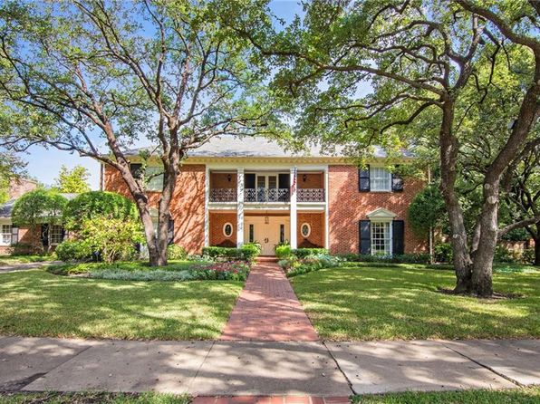 4 bed 4 bath Single Family at 4200 Belclaire Ave Dallas, TX, 75205 is for sale at 3.75m - 1 of 14