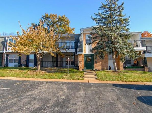 1 bed 1 bath Condo at 1676 HERAULT PL SAINT LOUIS, MO, 63125 is for sale at 45k - 1 of 24