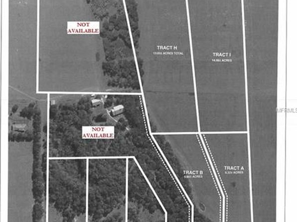 null bed null bath Vacant Land at  State Road 62 Tract Parrish, FL, 34219 is for sale at 135k - 1 of 3