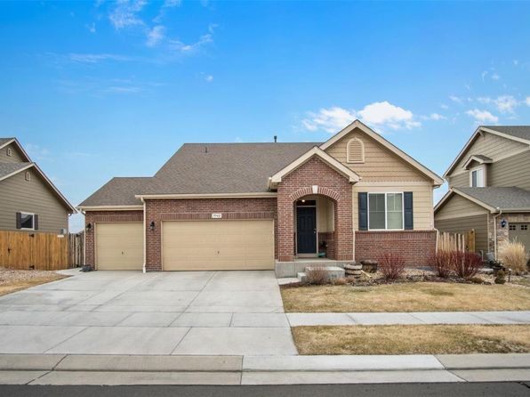 3 bed 3 bath Single Family at 9942 MOBILE ST COMMERCE CITY, CO, 80022 is for sale at 375k - 1 of 28