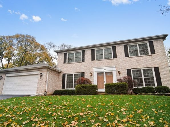 4 bed 3 bath Single Family at 780 Glenbard Rd Glen Ellyn, IL, 60137 is for sale at 469k - 1 of 19