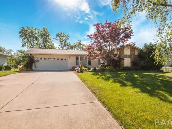 3 bed 3 bath Single Family at 6010 N Graceland Dr Peoria, IL, 61614 is for sale at 135k - 1 of 36