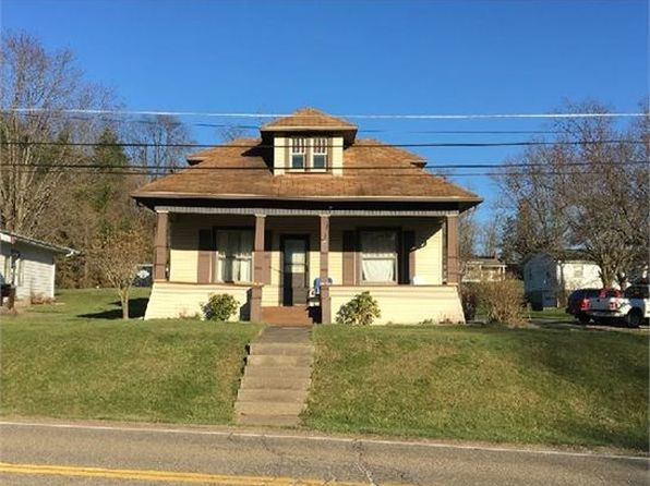2 bed 1 bath Single Family at 212 Fairground Rd Woodsfield, OH, 43793 is for sale at 49k - google static map