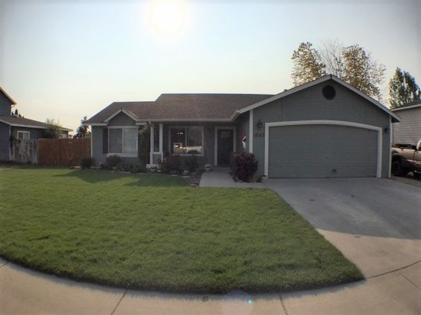 3 bed 2 bath Single Family at 1043 N Strike Way Kuna, ID, 83634 is for sale at 165k - 1 of 20