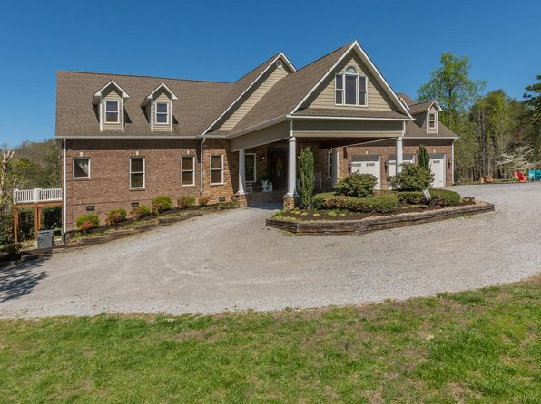 5 bed 6 bath Single Family at 225 Hickey Rd Kingston, TN, 37763 is for sale at 700k - 1 of 54