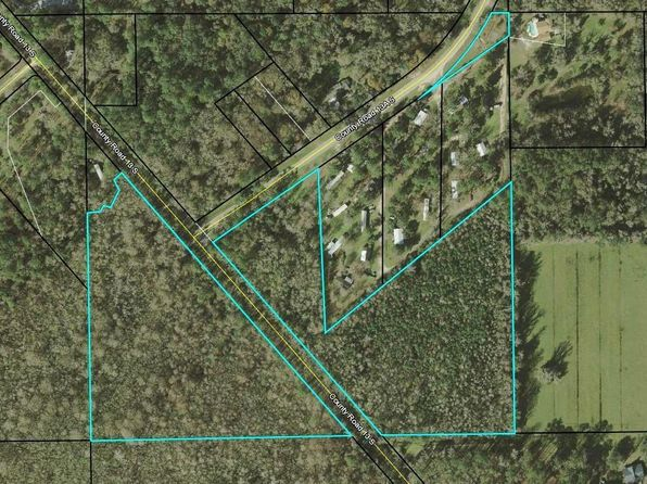 null bed null bath Vacant Land at 0 County Road 13 Elkton, FL, 32033 is for sale at 269k - google static map