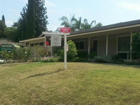 4 bed 2 bath Single Family at 1060 S San Mateo St Redlands, CA, 92373 is for sale at 615k - google static map