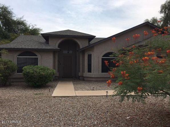 Rental Listings In Shamrock Mobile Home Park Glendale